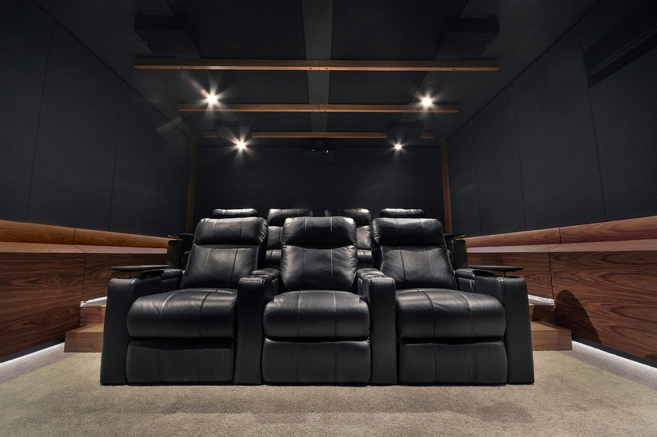 jak powinno kino domowe